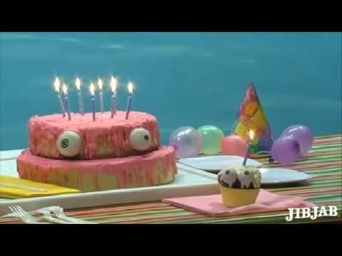 Happy ADULT Birthday
