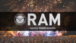 Calyx & TeeBee - Immortal (NEST HQ Premiere)