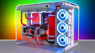Download My $10,000 Dream Gaming PC - Time Lapse Build Video