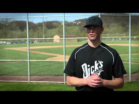 Baseball Tech Rep: UNTOUCHABLE Moments