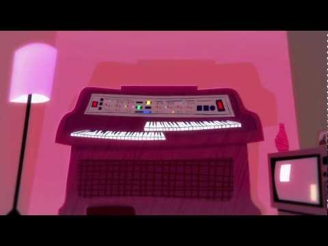 Gotye - State Of The Art - official video