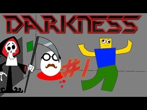 ChemicalCouzins play DARKNESS! (Commentary)