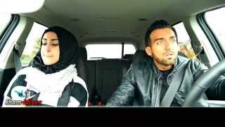How girls give directions | Sham Idrees