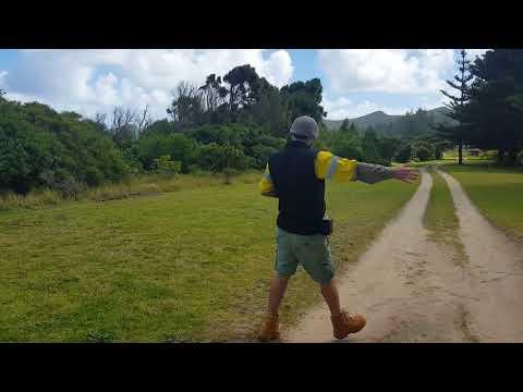 Sebbi's introduction to Lord Howe Island