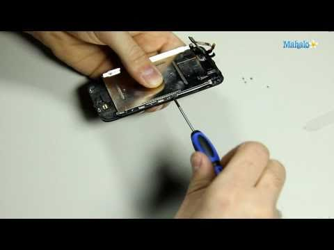 How to Replace Your iPhone 3G Screen