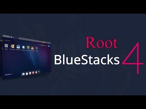 How To Root BlueStacks 4 [TUTORIAL]