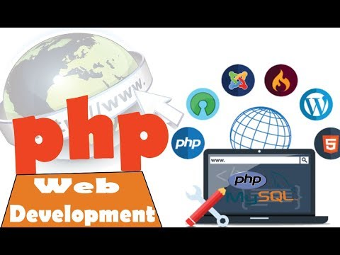 Web Development: How to insert data from Website -PHP Tutorial for Beginners (Part 11) Urdu /Hindi