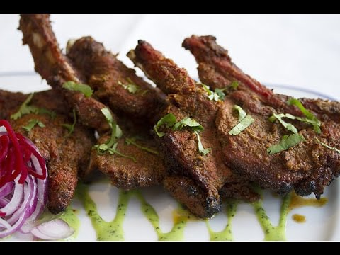 How to make Masala Chops!!(Tasty Edition)