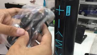 Zoook ZB-Boom Bluetooth Speakers Unboxing And Sound Test Review | Intellect Digest