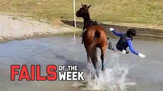 Why You NEED a Helmet - Fails of the Week | FailArmy