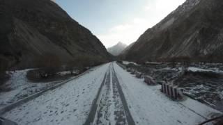 Karakoram Highway - Pakistan 2017
