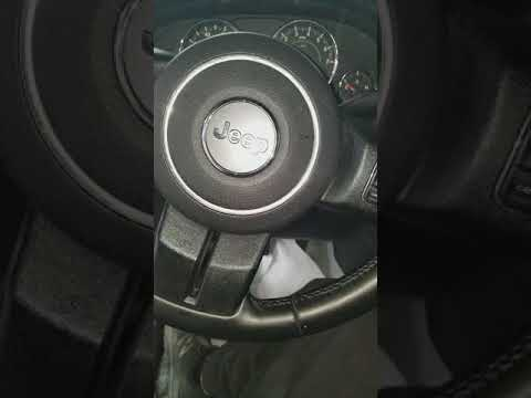 How To Remove Shifter Knobs Jeep Wrangler