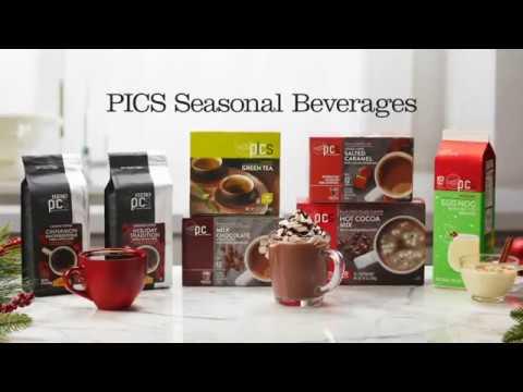 PICS Coffee and Tea