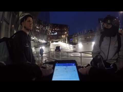 UberEats Birmingham - Trial Day Pt2