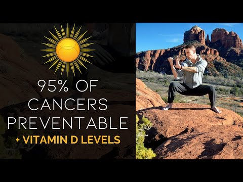 Are You Absorbing Your Vitamin D?