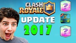 Clash Royale Hack - Clash Royale Cheats - Clash Royale Free Gems Hack Update  2017