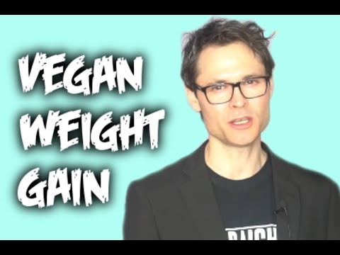 My Struggle on High Carb Vegan Diet | Weight Gain & Food Cravings