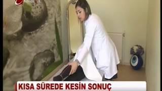 Ameliyatsız Bel Fıtığı Tedavisi - Gamze Şenbursa