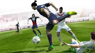 "#5 FIFA 16 ""Play Beautiful"" اقوال دبل كيك Montage - مونتاج فيفا16"