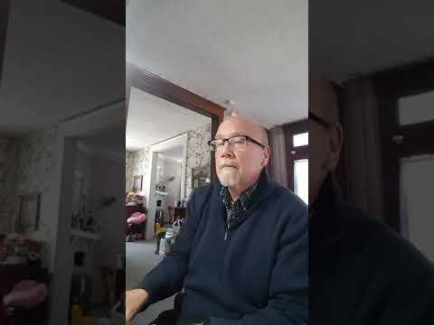 Still still still.    Old Christmas hymn.  Jerry Wise
