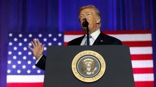 Economist on Trump