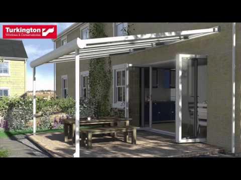 Turkington Windows & Doors - Pergola Installations