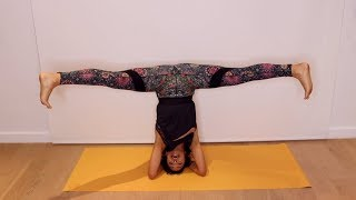 Download I DID IT AGAIN. YOGA WITH LIZA!! Video
