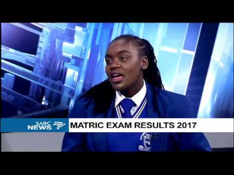 PT1 - Top matriculants of 2017 on their achievements
