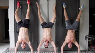 The Gymnast Workout!