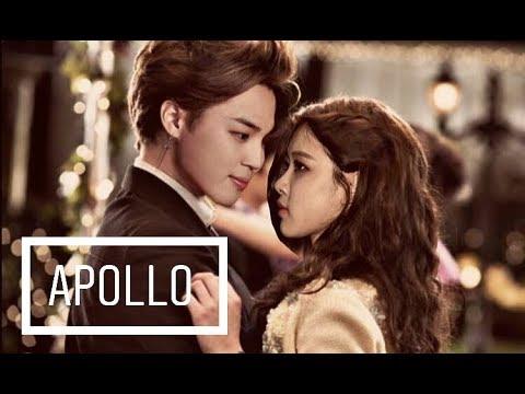 Xxx Mp4 💜Jirose💜 Rose Blackpink Jimin Bts • Apollo • Fmv 3gp Sex
