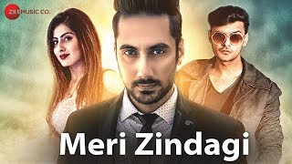 Meri Zindagi - Official Music Video | Hrehaan Rajput