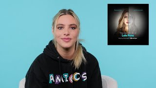 Ten Things About The Secret Life of Lele Pons