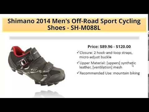 Mountain Bicycle Shoes Reviews Mountain Bicycle