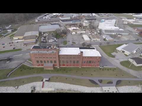 Power Plant Clip