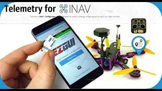 SPRacing F3 INAV 三角翼+gps 設定 - PakVim net HD Vdieos Portal