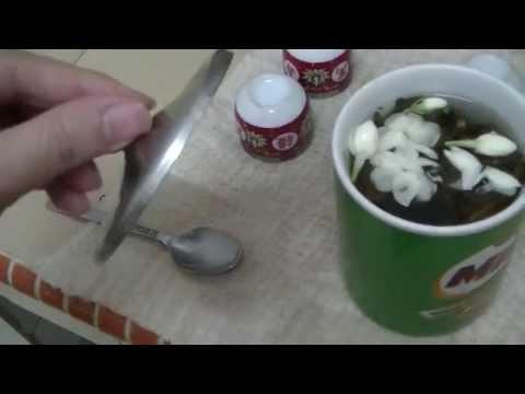 How to make Jasmine Tea more Jasmineny