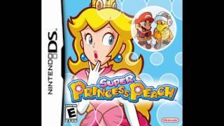Super Princess Peach Music - Hoo