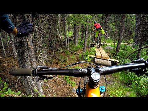 Taking a beating off the beaten path | Mountain Biking Penticton B.C.