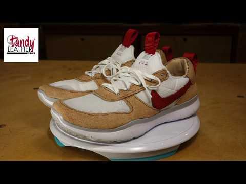 Making my own Mars Yard Shoes \\  Tom Sachs Replicas