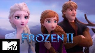 Download Frozen 2 | Official Teaser Trailer | MTV Movies Video