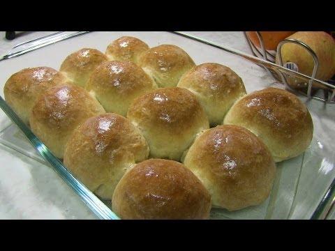 Homemade Indian Ladi Pav  Buns for Pav Bhaji & Vada pav Recipe Video by Bhavna