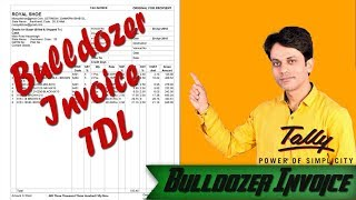 Owner Dashboard || Tally TDL || Explore Busy
