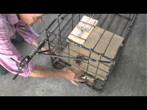 How To Make A Small Animal Trap