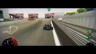 Up & Away - Superstar Racing