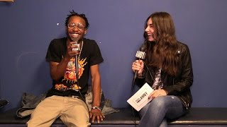 Interview with Rob $tone