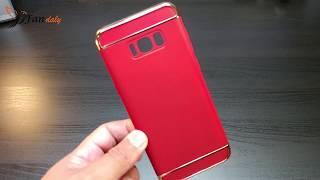Luxury iPhone & Samsung Case
