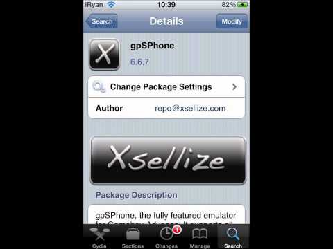 How to get Game Boy Advance games on your iPhone or iPod Touch