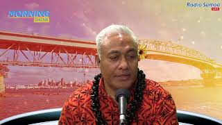 Morning Show, 15 JUL 2020 - Radio Samoa
