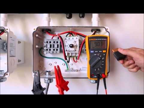 SolarEdge Installation Guide: How to Install SolarEdge   RENVU