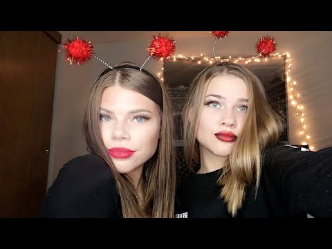 CLASSIC RED LIPS MAKEUP TUTORIAL | GLAM LOOK